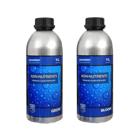 ADN NUTRIENTS© - Premium Formula - Pack ECO