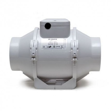 Extracteur d'air TT 125mm 220/280m3/h